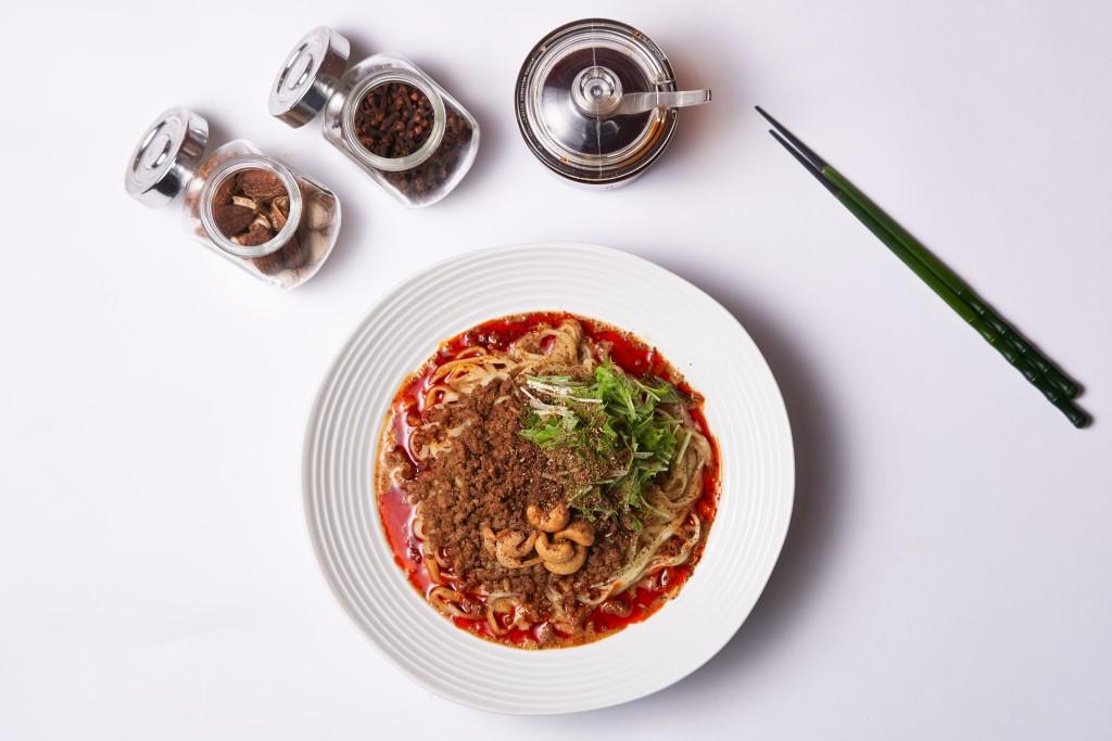 【175°Lounge(175ラウンジ)】175°DENO担担麺からオシャレな新業態カフェが清田区にオープン!