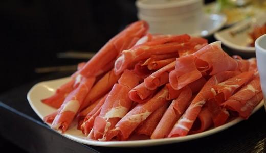 しゃぶしゃぶモンスター狸が肉80人前をプレゼントする5周年記念を開催!