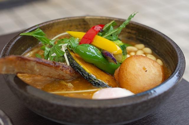 お客さんの要望にはできる限り応えてくれる『スープカレー CHUTTA(チュッタ)』