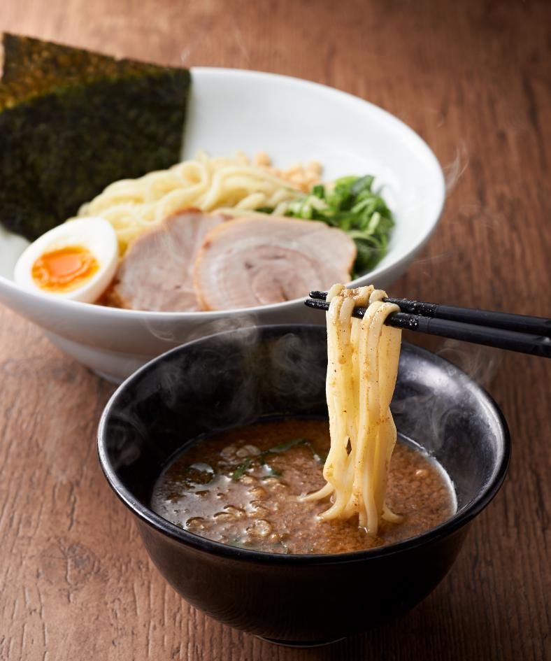 一風堂「博多太つけ麺」