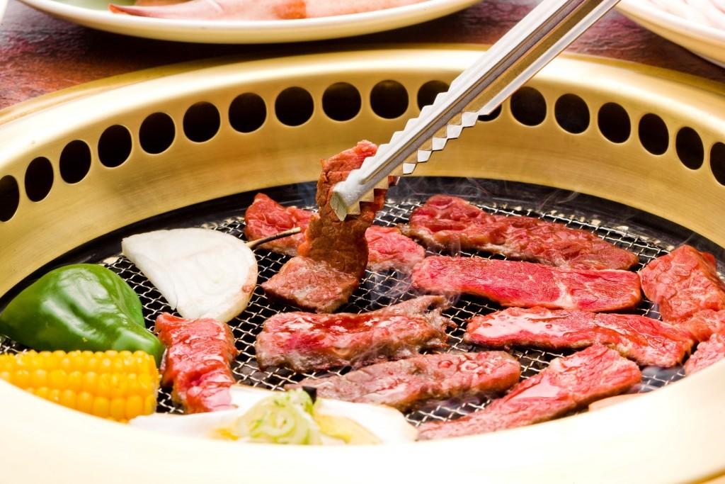 【カルビ大将 南平岸駅前店】カルビなど焼肉メニューを安く提供
