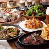 サウスウエストで限定女子会プラン『肉女子会』が開催!肉料理やタピオカラテを提供