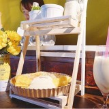 豆乳フレンチトースト専門店 『きいろの はんかち』のきいろのはんかちシェイクセット