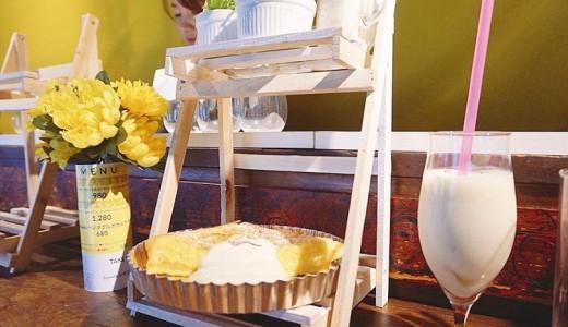 【きいろのはんかち】1日限定10食の豆乳フレンチトースト専門店!