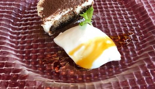 【ヴィアブレラ】肉もパスタもティラミスも味わえるランチコースを提供するすすきののイタリアンレストラン