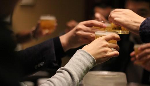 【唎姫乃(ききの)】日本酒を楽しめるバー 唎姫乃(ききの)がすすきのにオープン!