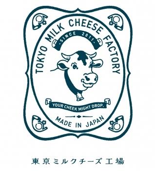 東京ミルクチーズ工場のロゴ