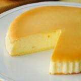 チーズガーデンの御用邸チーズケーキ