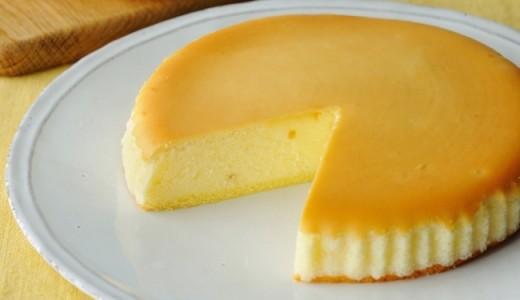 大丸札幌でチーズ菓子を販売するチーズガーデンが代表スイーツ『御用邸チーズケーキ』を期間限定販売!