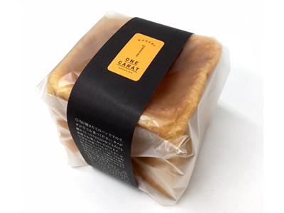 1ctの高級食パン