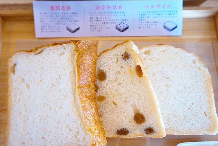 乃木坂三種食べくらべ