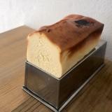コバスコンの濃厚チーズケーキ