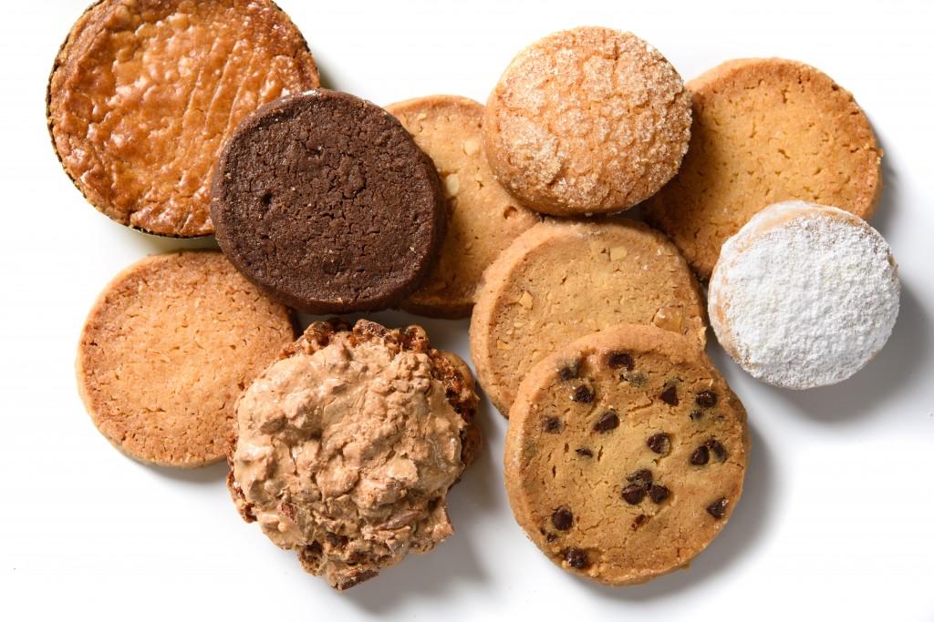 パティスリーラネージュのクッキー