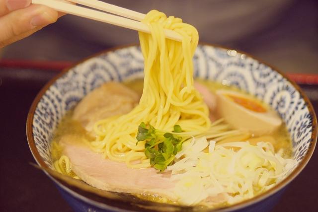 【らーめん麺GO家 新琴似店】札幌流の家系ラーメンが食べれるらーめん麺GO家が新琴似にオープン!