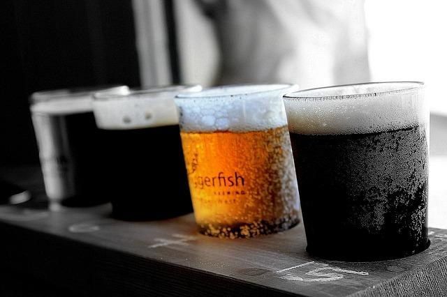 【ノルベサビール園】ノルベサ内にビール園が誕生!