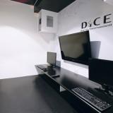 【インターネット&マンガ喫茶DiCE 札幌狸小路本店】鍵付き個室にコインランドリーなど充実設備の漫画喫茶!
