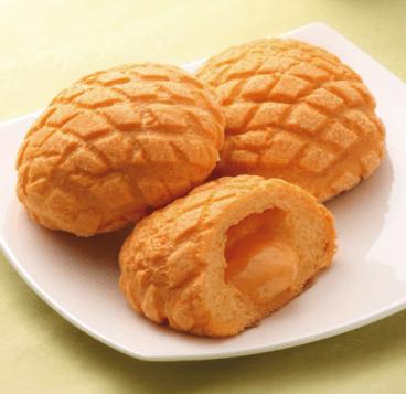 京田屋のパン