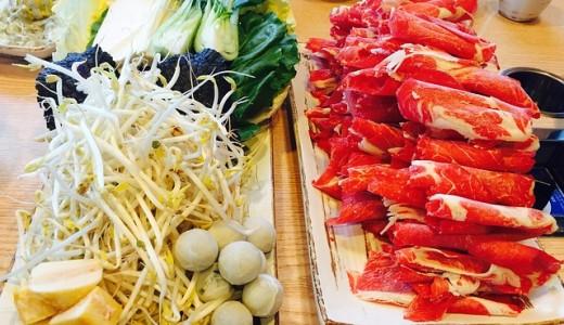 【羊肉の店 田村】ラムしゃぶ専門店がすすきのにオープン!食べ放題や超薄切りラム肉も用意