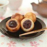 まんまるな餅を販売する『まるもち家』が3月25日(水)より札幌三越に期間限定出店!