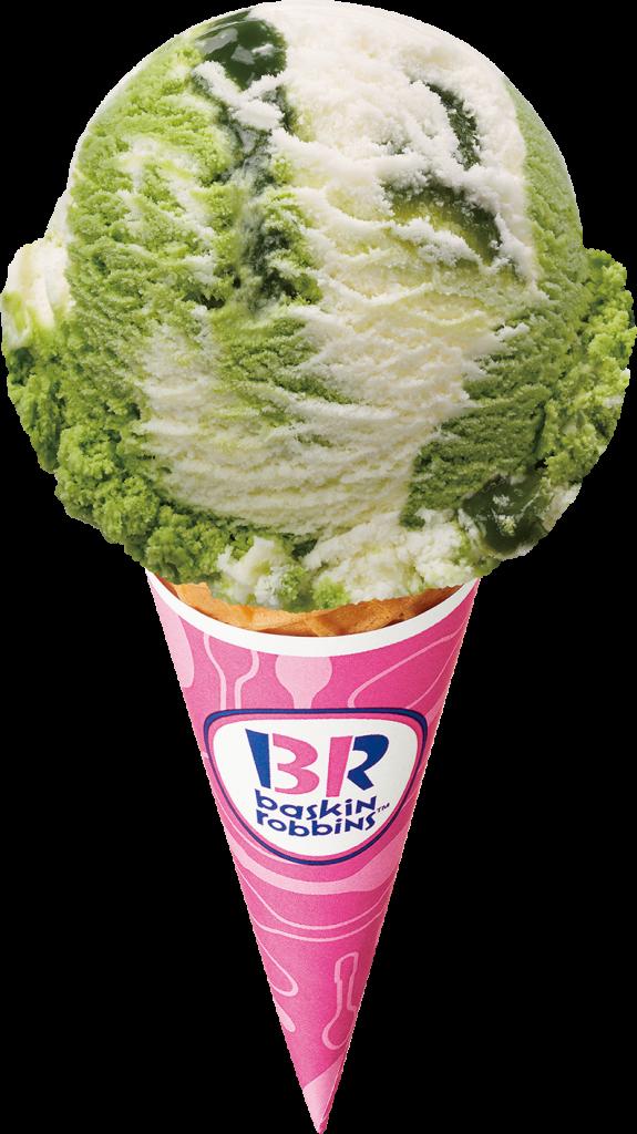 サーティワンアイスクリームの抹茶ティラミス