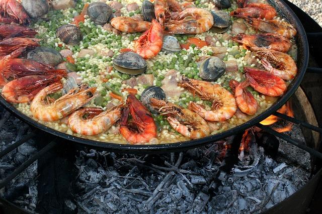 【TOKU】スペイン料理とクラフトジンが楽しめるお店