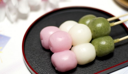 【白玉屋札幌新月堂】白玉団子に特化した和風カフェが石山通近くにオープン!