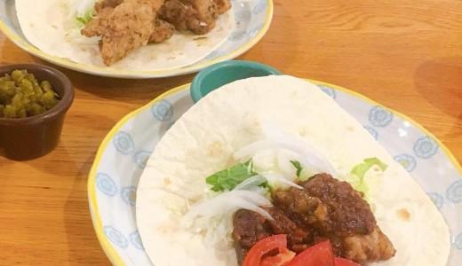 【ソンブレロ・メヒカーノ】札幌パセオでタコスなどの本格メキシコ料理を味わえる!数量限定のランチもあるぞっ!