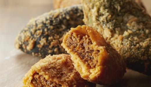 奥芝商店が9月18日(水)より大丸札幌に出店!イートインで食べるスープカレーに人気カレーパンも販売!