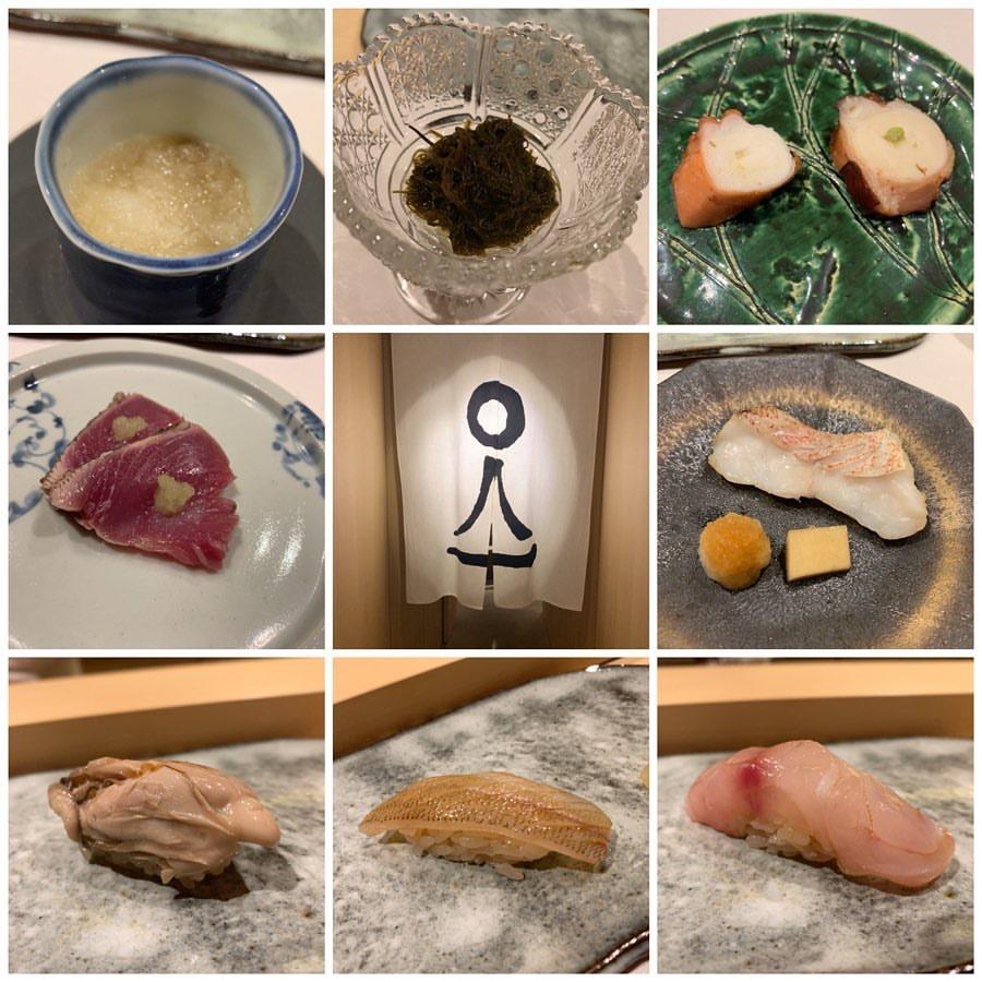 すしてんちじんのお寿司3