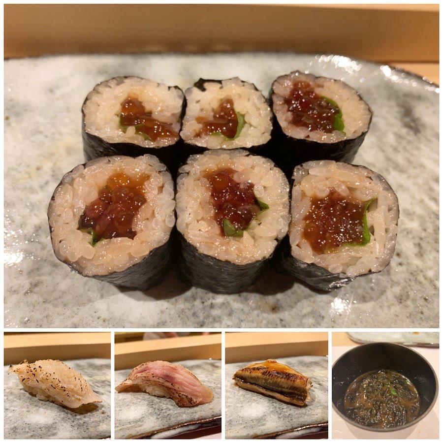 すしてんちじんのお寿司5