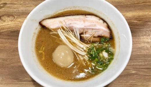 【RAMEN K】『俺のラーメン こうた』の2号店が東区にオープン!あっさり系のラーメンを提供