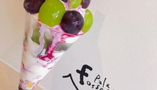 【パレフォセット】北区麻生にあるフォセットフィーユの2号店!ケーキ以外にパフェなども楽しめる