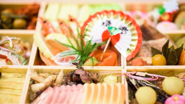 札幌で買えるおせち料理まとめ