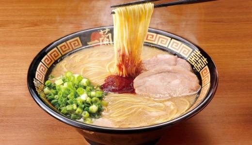 【一蘭 札幌すすきの店】北海道初!ノルベサで博多発祥のこだわりとんこつラーメンが食べれるぞ!