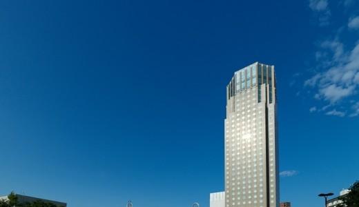 厚別区にあるホテルエミシア札幌で5周年記念を開催!北京・広東ダック食べ放題も用意!