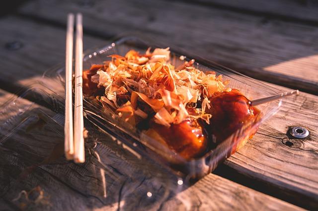 【たこやき利久】大玉でふわふわのたこ焼きが食べれる利久が発寒5条に移転オープン!