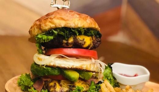 【神楽マイキーJapan】黒毛和牛100%!創成川イーストでカスタマイズ可能なオリジナルバーガーが食べれるぞっ!