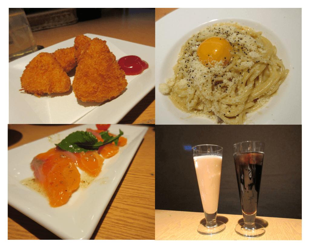 【KUISHINBO(くいしんぼ) すすきの店】食べ飲み放題で2,000円!すすきのにある最強コスパのイタリアン&バル!