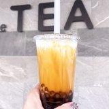 The TEA(ザ ティー)のタピオカ