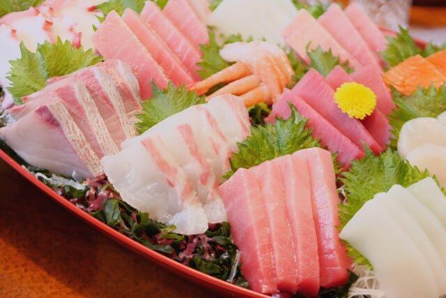 【海鮮居酒屋 かりーな】新鮮サーモンの食べ放題もある海鮮居酒屋が大通にオープン!