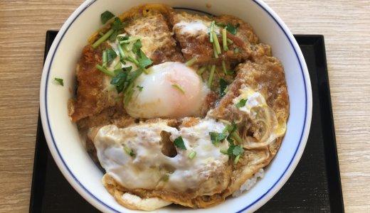 【かつや 札幌福住店】とんかつはもちろん美味いが自由に食べれる漬物もこれまた美味し!