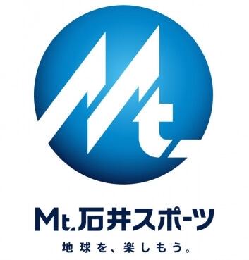 Mt.石井スポーツのロゴ