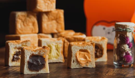 【でぶぱん】日本最大級のおでぶなコッペパン専門店!手頃なキューブ食パン『でぶQ』も新たに発売!