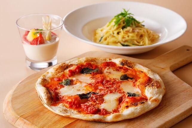 札幌パークホテルで世界中で注目の高タンパクで低カロリーな健康食がテーマとした『ソイフードフェア』が開催!!