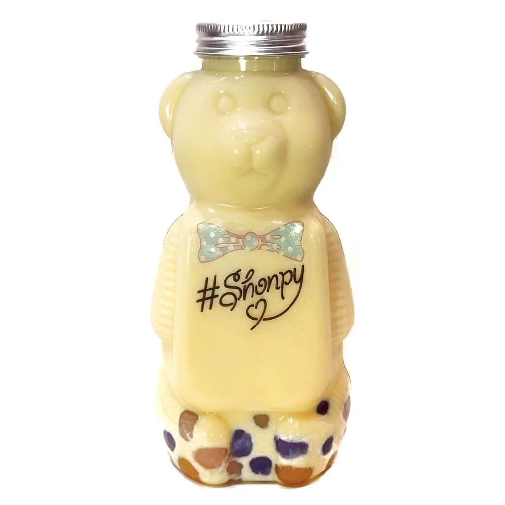SHONPY(しょんぴぃ)のかぼちゃミルク