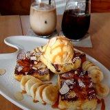 cafe shael(カフェ シャエル)のフレンチトースト