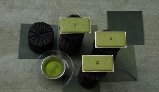 濃茶のラングドシャを販売する『マールブランシュ』が大丸札幌に期間限定出店!