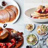 J.S.パンケーキカフェがメニューをリニューアル!11月22日から『スキレットスフレパンケーキ』を数量限定で先行販売!