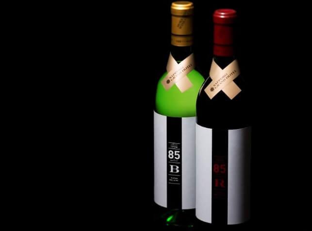 札幌グランドホテルのオリジナルワイン