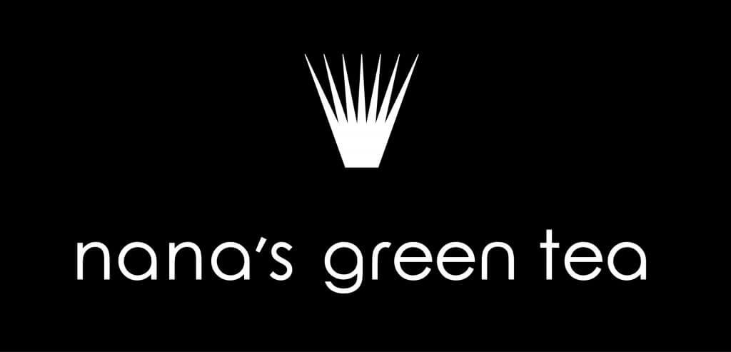 ナナズグリーンティーのロゴ